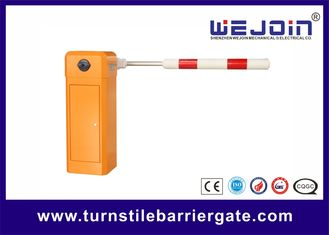 High Speed Parking Barrier Gate For Highway toll , car park barriers