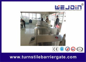 Trung Quốc Comapct safety mechanical Tripod Turnstile Gate with Stainless Steel Housing For Bus, Train Stations nhà máy sản xuất
