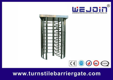 Trung Quốc Indoor Swimming Pool Full Height Turnstile pedestrian security gates nhà máy sản xuất