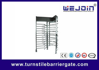 Trung Quốc Professional security Access Control Turnstile Gate entry systems with CE , ISO nhà máy sản xuất
