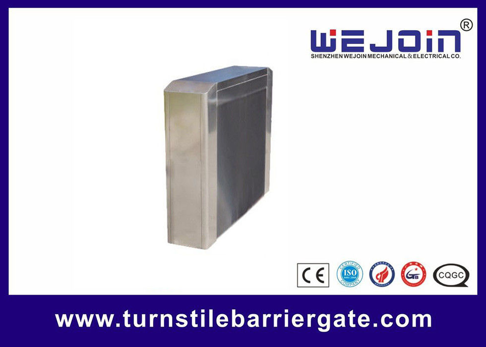 Intelligent Tripod Turnstile Compatible with IC, ID, Barcode card