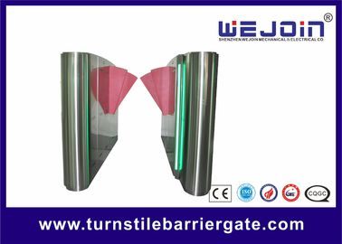 Cổng Barrier Flap